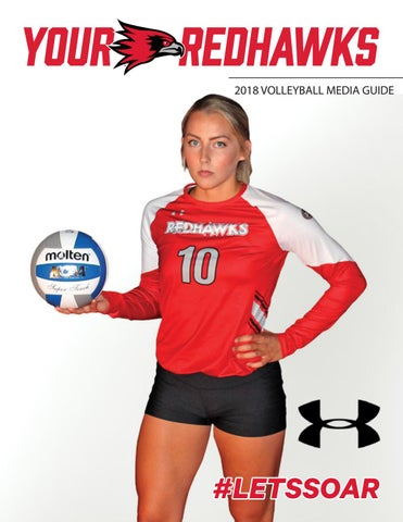 74a86fd84 2010 West Texas A M Lady Buff Volleyball Media Guide by West Texas ...