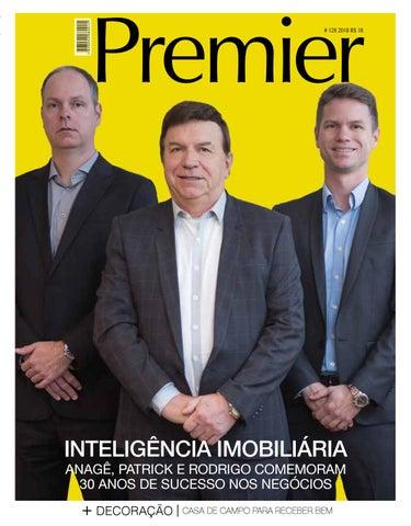 5a6d9d617ea14 Revista Premier 128 by Revista Premier - issuu