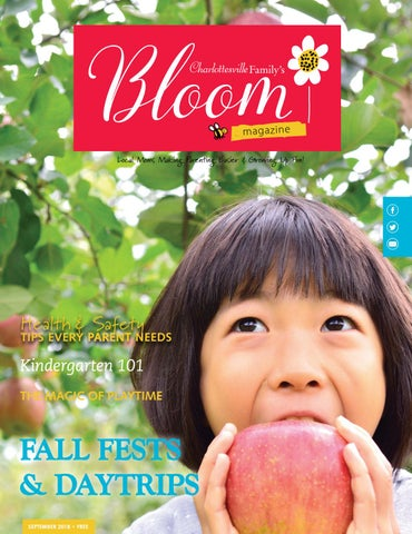 d77b3b1f1810 CharlottesvilleFamily s BLOOM September 2018 by Ivy Publications - issuu