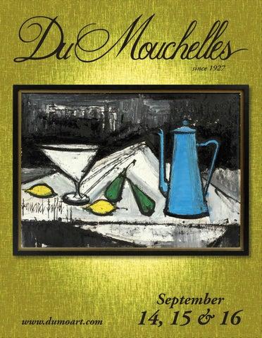 Dumouchelle Auction September Art 16th 14th By Gallery 2018 8Zn0wOkNPX
