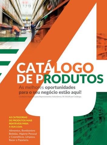 70f8a9b1863 Catálogo Atacadão (Filial Vila Velha
