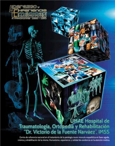 Liderazgo y Experiencia Médica by Liderazgo y Experiencia Médica - issuu