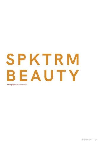 Page 29 of SPKTRM Beauty