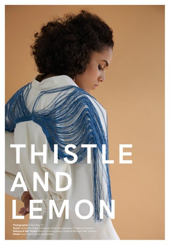 Page 60 of Thistle and Lemon