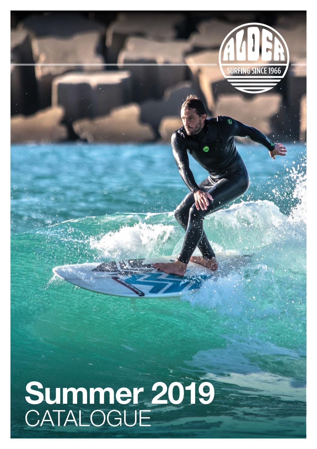 Watersports Wetsuit Alder Drift 5mm Round Toe Boot SUP Surf Kayak