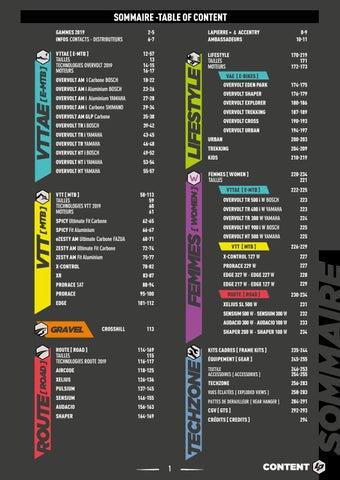 Catalogo Lapierre 2019 by BikeMTB.net - issuu 1b92fcd77f22