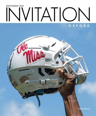 Invitation oxford september 2018 by invitation magazines issuu page 1 stopboris Images