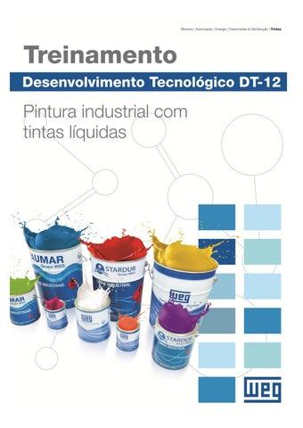 Tintas by Paloma Alves - issuu 8982081372