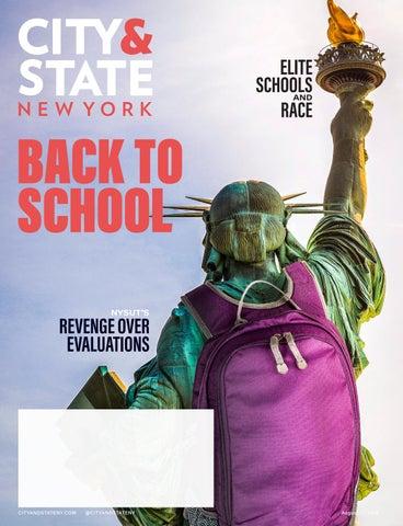City & State New York 082718