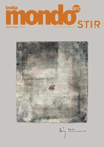mondo arc india issue 20 Jul Aug2018 by mondo arc india - issuu 83bac8a9af2ca