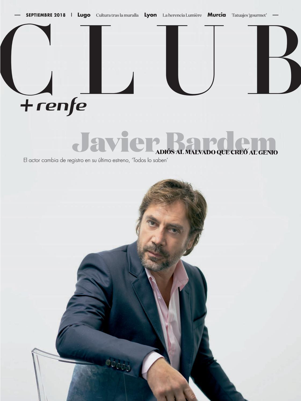 Club Renfe Nº32 by La Factoría de Prisa Noticias - issuu