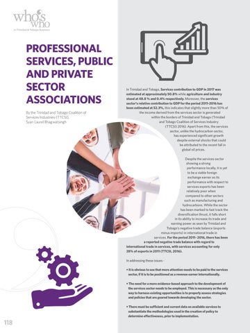 Page 120 of Professional Services, Public and Private Sector Associations