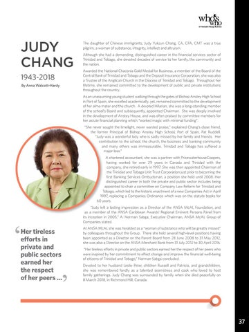 Page 39 of Feature Article - Judy Chang