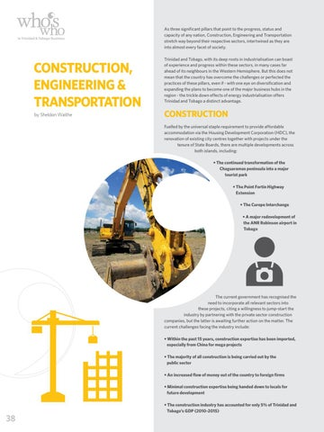 Page 40 of Construction, Engineering & Transportation