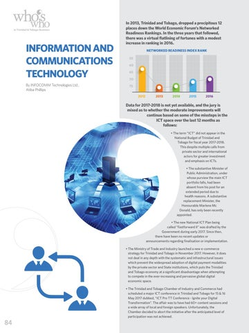 Page 86 of Information & Communications Technology