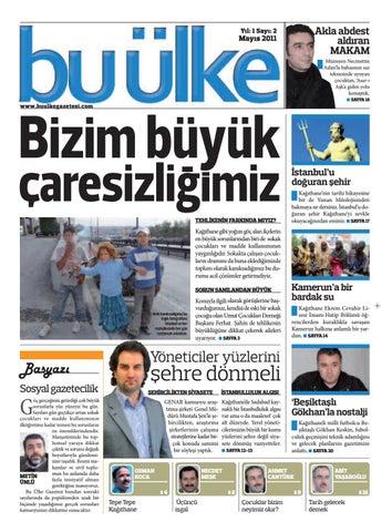 Bu Ülke Gazetesi Sayı:2