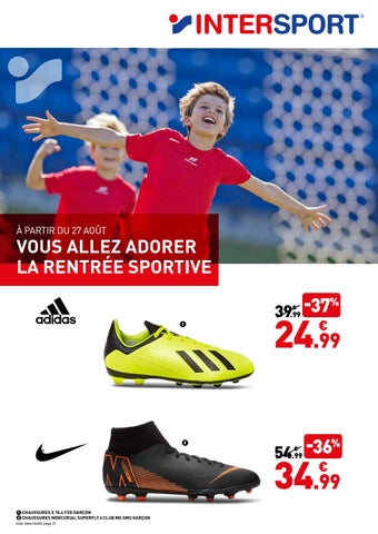 Intersport Liege Gent Herent Rentree Des Clubs By