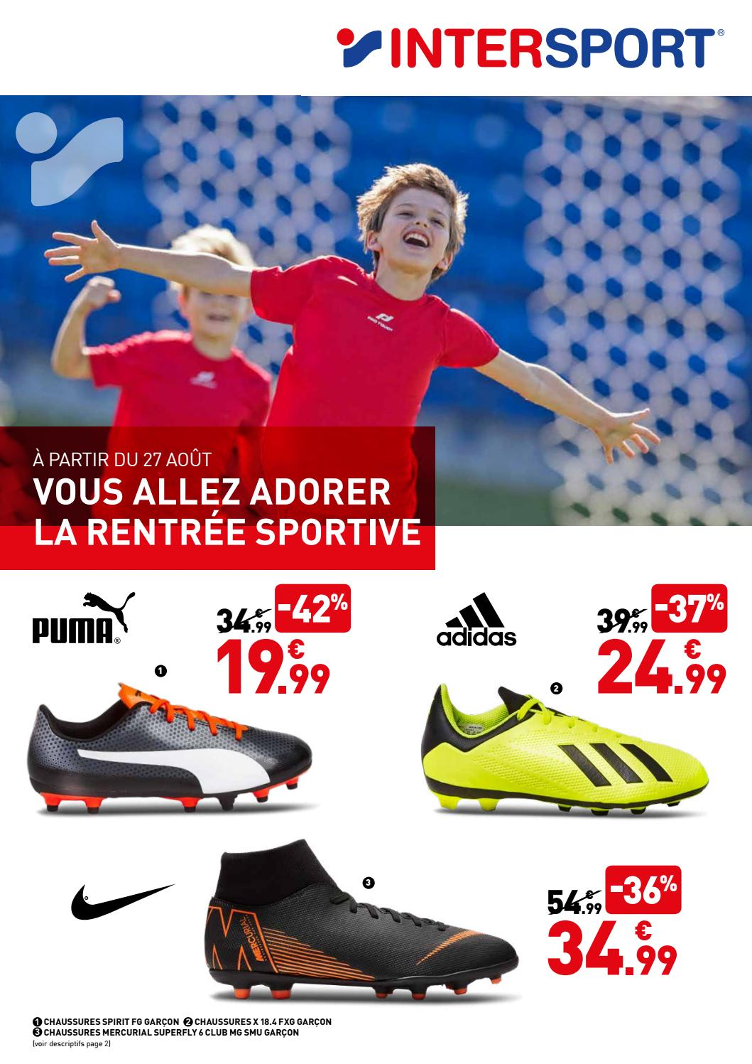 Mons Issuu Intersport Belgium Mons Belgium Intersport Issuu By Intersport By YzHwz