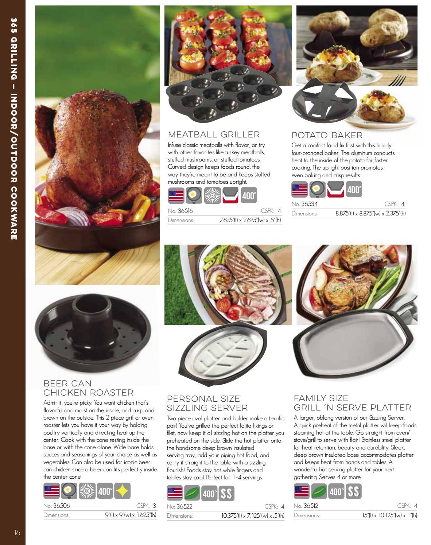 Nordic Ware 20 Indoor/Outdoor Meatball Griller mimbarschool.com.ng