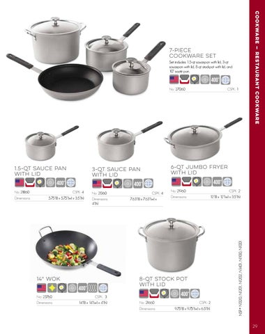 Nordic Ware Food Service Catalog 2018 By Nordic Ware Issuu