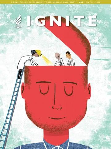 Ignite Magazine Fall 2018 By Neomed Issuu