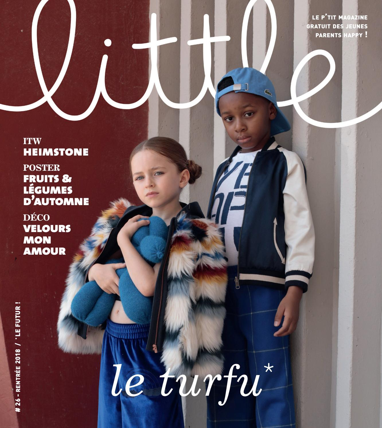 f633a82d008ee LITTLE  26 VIP by LITTLE Magazine - issuu