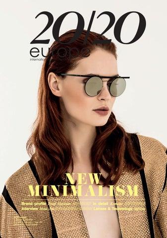fa9e084dcc2 Eyewear Issue 14 by Monday Publishing GmbH - issuu