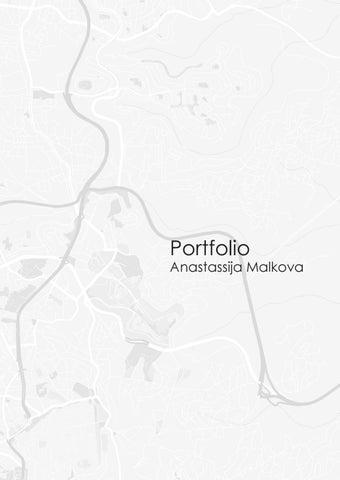 Portfolio by Anastassija Malkova - issuu