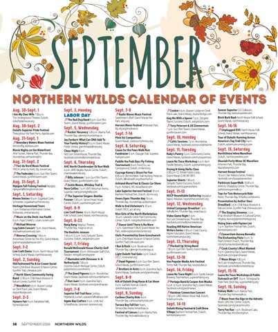 Page 38 of September Events