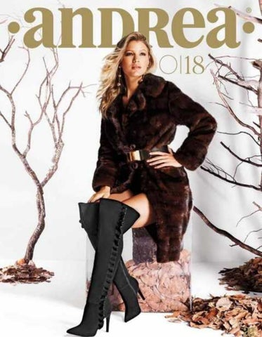De Catalogos Invierno Zapatos Otoño Catalogo 2018 Andrea By zqUMVpS