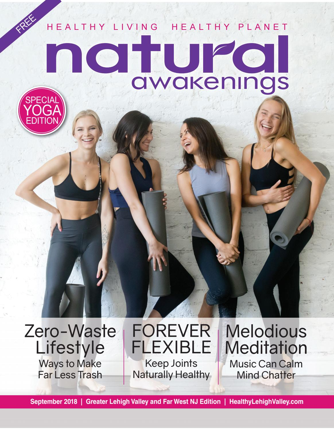 dd4f0d6d585 Natural Awakenings Magazine by Natural Awakenings - Lehigh Valley and  Pocono Editions - issuu