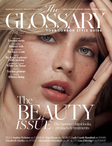 The Glossary Summer 2018 by Neighbourhood Media - issuu