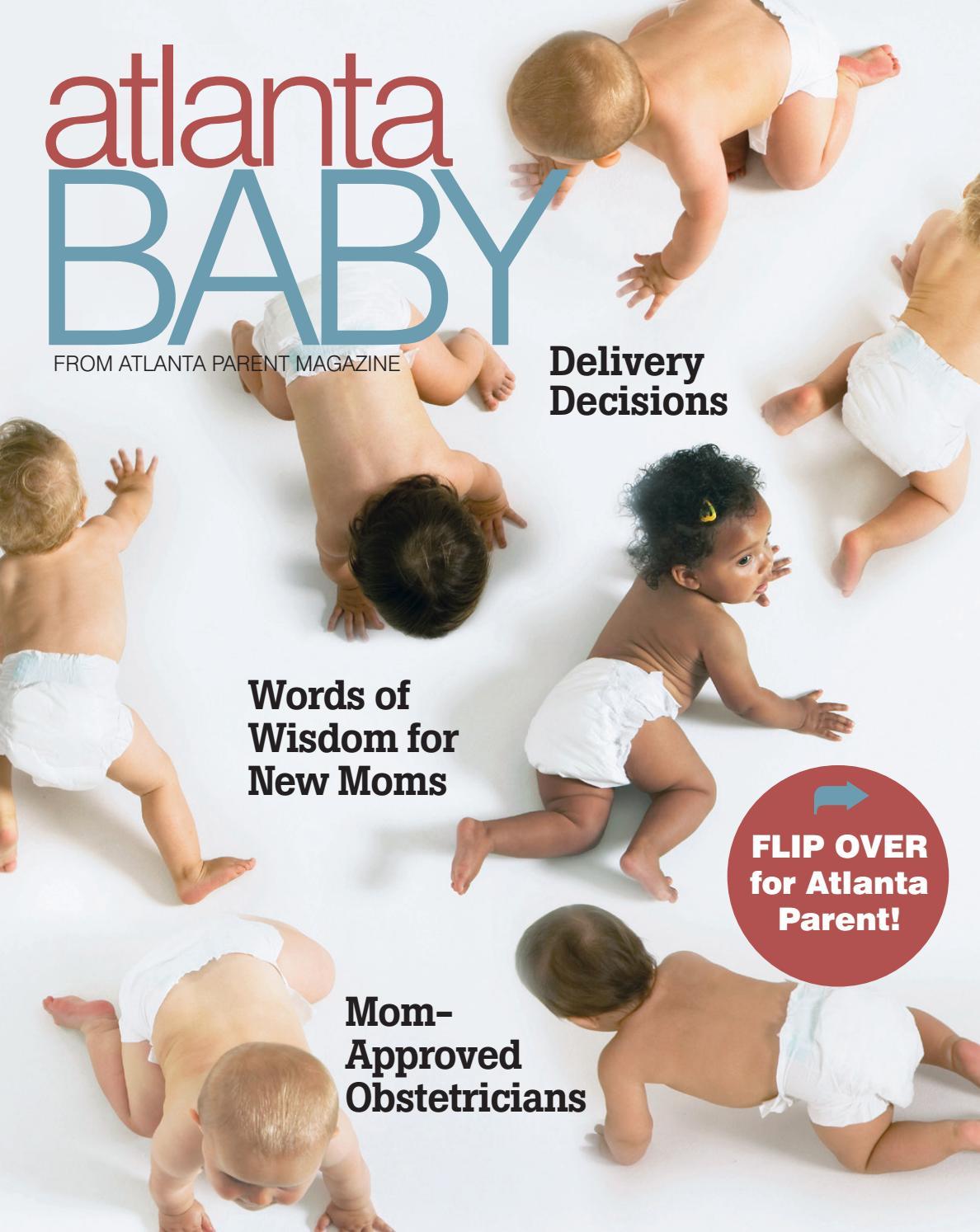 AP Baby 2018 by Atlanta Parent - issuu