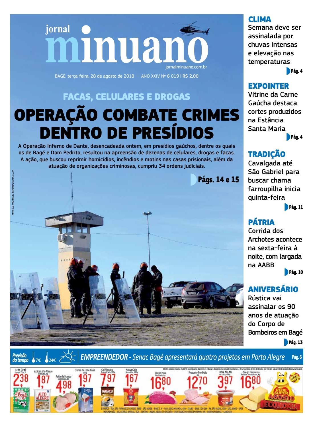 8440e8142 20180828 by Jornal Minuano - issuu