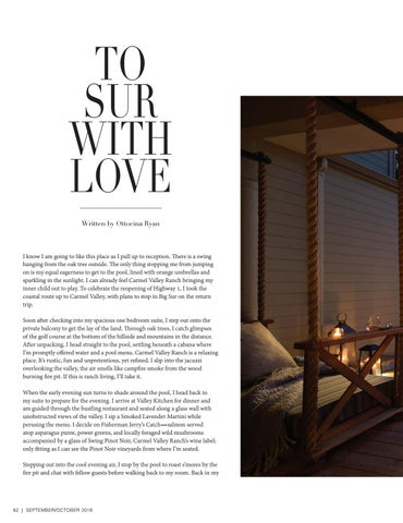 Page 82 of To Sur with Love