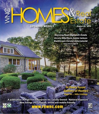 vol 29 august 30 by wnc homes real estate issuu rh issuu com