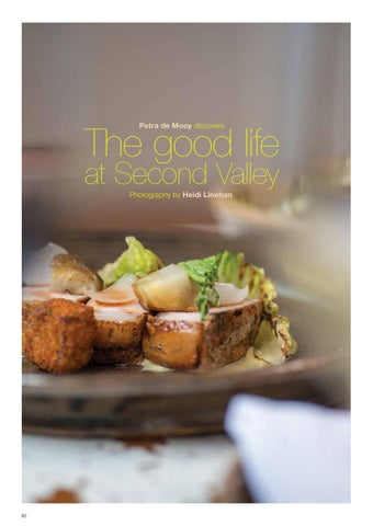 Page 64 of The Good Life at Second Valley