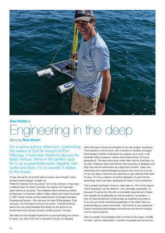 Page 80 of Engineering in the deep