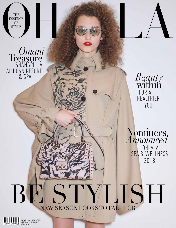 Ohlala Qatar Sept 2018 by Ohlala Magazine - issuu 652d7be9b