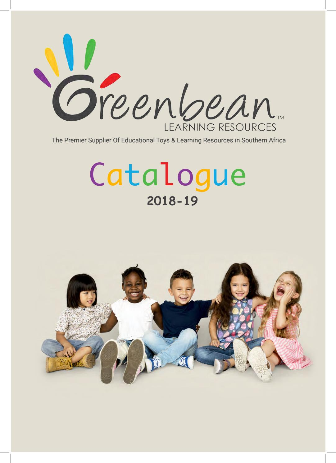 5392ead4d01127 Greenbean 2016/17 Catalogue by greenbeanlearning - issuu