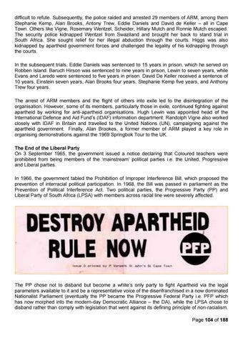 liberals against apartheid vigne r andolph