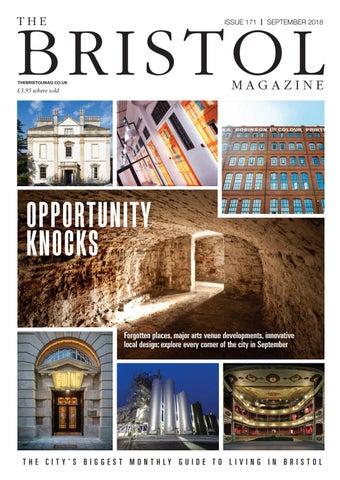 The Bristol Magazine September 2018 by MC Publishing Limited - issuu c14b9d6c73ced