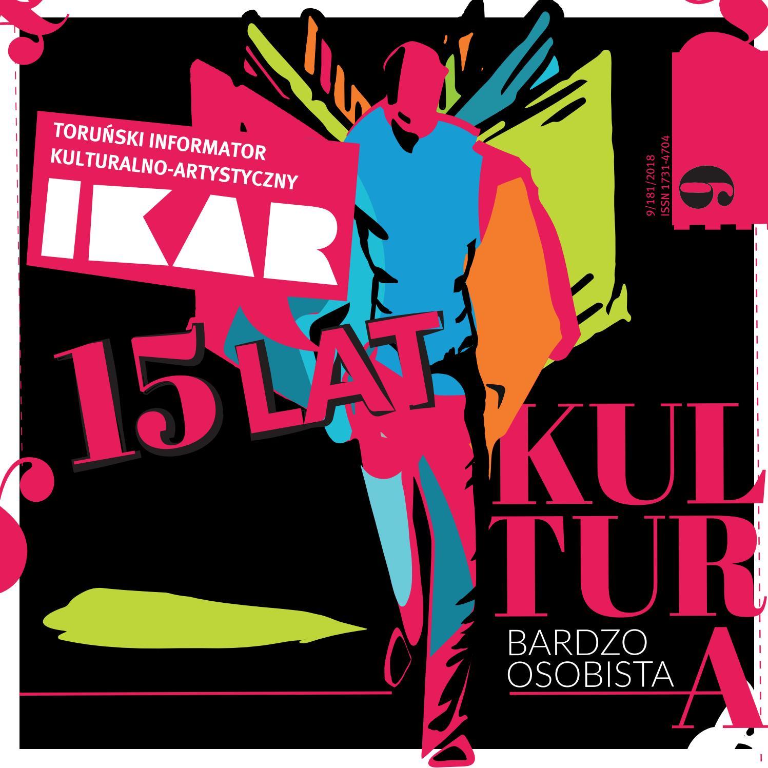 Ikar 91812018 By Toruński Informator Kulturalno