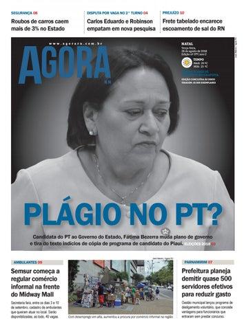 Resultado de imagem para : a petista Fátima copiou e colou