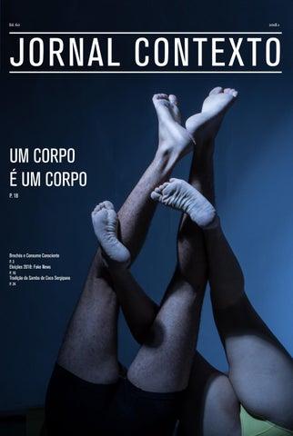 236253336 Jornal Contexto 60 by Jornal Contexto (DCOS UFS) - issuu