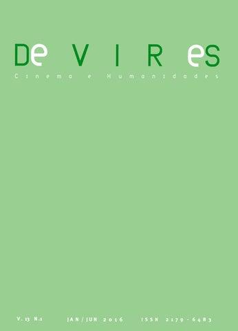 167813063c045 Revista Devires by Revista Devires - issuu