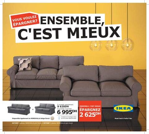 Flyer Ikea 2018 By Lecatalogue Issuu