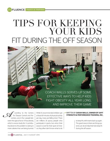 Page 188 of Tips for Keeping Your Kids Fit During the Off Season