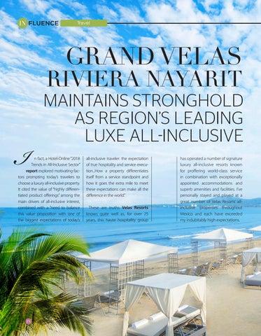 Page 208 of Grand Velas Riviera Nayarit