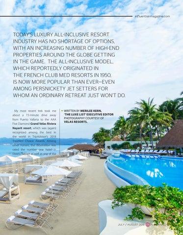 Page 209 of Grand Velas Riviera Nayarit